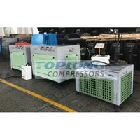 12m3 Home CNG Compressor for Car CNG Compressor Filling Station