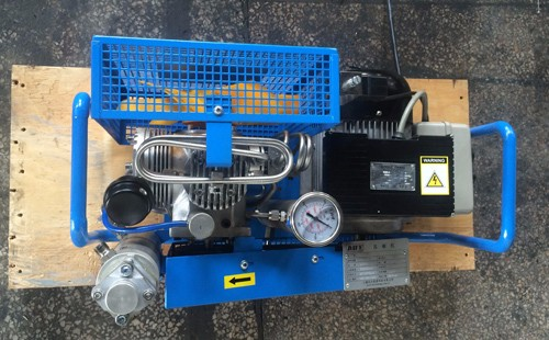 300bar 4500psi high pressure scuba diving air compressor for sale