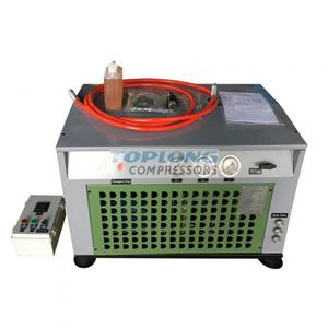 3m3 Home CNG Compressor for Car CNG Compressor Filling Station