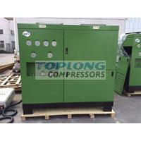 50m3 250barg high pressure CNG Compressor for Car CNG Compressor Filling Station