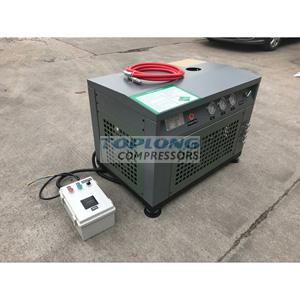 5m3 Home CNG Compressor for Car CNG Compressor Filling Station