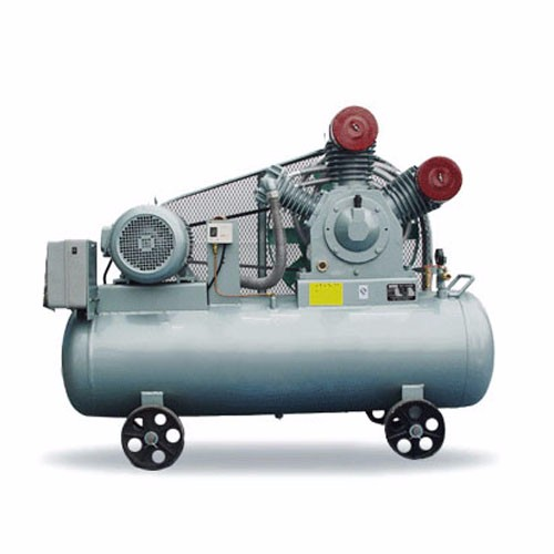 7.5KW 30bar Oil lubricated Pet bottle blowing air compressor