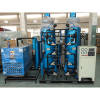 Industrial Oxygen Generator for Cutting & Welding Industry