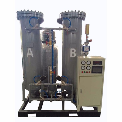 Nitrogen Generator For Cable Wire