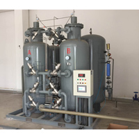Nitrogen Generator For Oil / Natural Gas