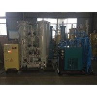 Psa Oxygen Generator for Combustion-supporting Industry