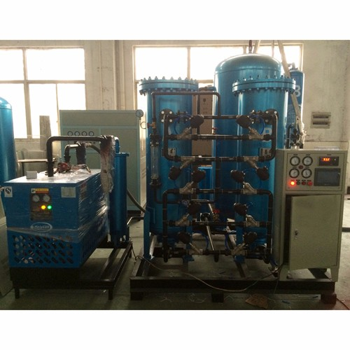 Psa Oxygen Generator for Water Treatment