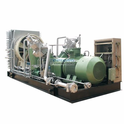 25Mpa clean energy  Stability CNG compressor for car