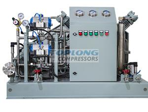 high pressure transcritical drug co2 compressor manufacturers