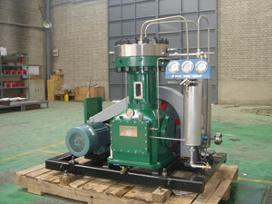 industrial hydrogen diaphragm compressor in refinery suppliers