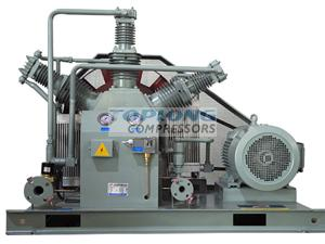 oil free nitrogen compressor for nitrogen generator
