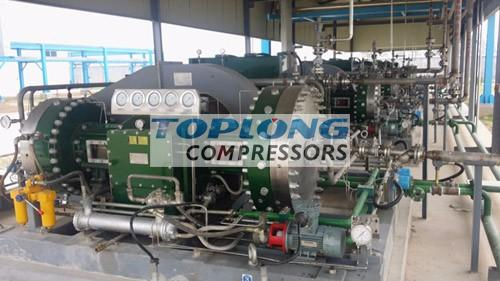 quiet oil free sf6 recovery gas diaphragm compressor